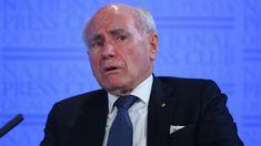Former Australian prime minister John Howard. (AAP)
