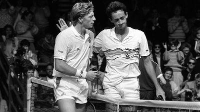 Aussie tennis legend Peter Doohan dies aged 56