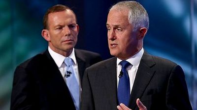 Libs meeting 'not Abbott-PM battle'