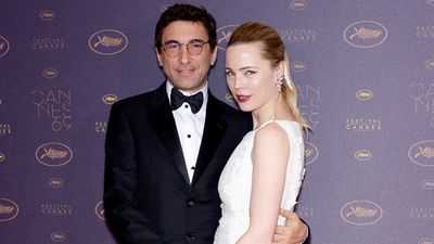 Melissa George's partner Jean-David Blanc faces Paris court over domestic assault charges