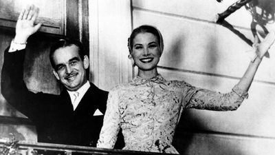 Prince of Monaco talks about Princess Grace as a mother