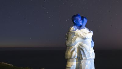 Your best snapshots from this year's Sculpture by the Sea