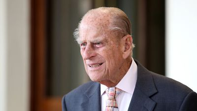 Prince Philip will officially retire from public life next week