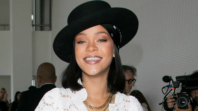 Rihanna is reportedly dating a Saudi billionaire now, and it's 'the real deal': See the photos!