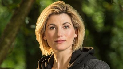 BBC names the first woman to play 'Doctor Who' in 54 years