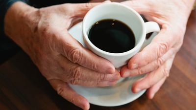 How coffee helps you live longer