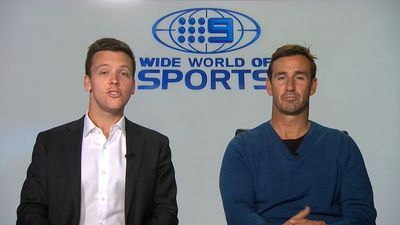 Andrew Johns nominates Walker brothers to take over as Gold Coast Titans coach