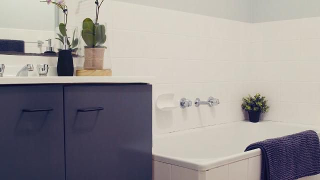 Transform your bathroom for under $1K