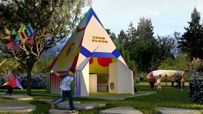These are Australia's best cubby houses