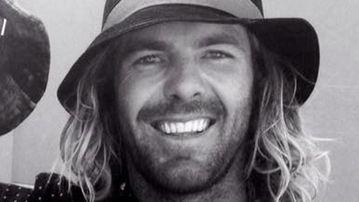 Tyler Kennedy died at a Bali villa. (Facebook)