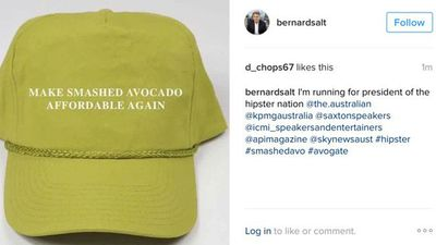 Aussie cafes offering 'smashed avo' discount to help house hunters