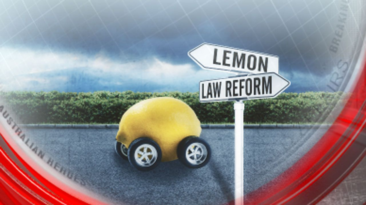How to Learn How the Lemon Law Works