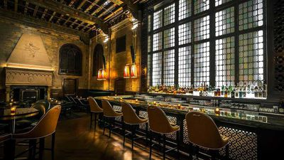 In New York City, Grand Central Station's secret bar is reopening