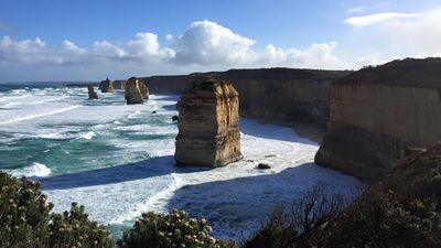 The Great Ocean Road: World-beating wonders along Australia's smallest coastline
