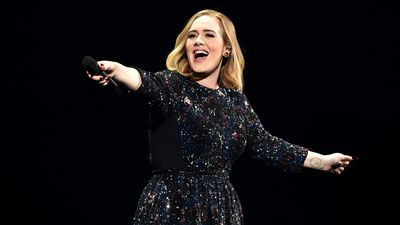 Adele named the century's most successful artist, continues her reign of perfection