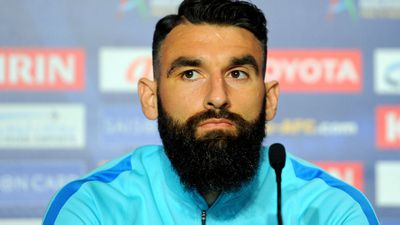 Boost for Socceroos as Jedinak returns