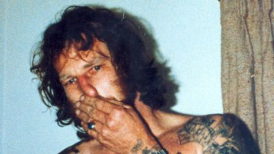 Australia's most wanted fugitives revealed