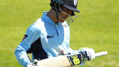 More concussion woes for NSW cricket side