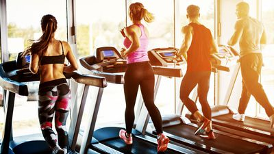 Treadmill workout: How to get the most out of your run