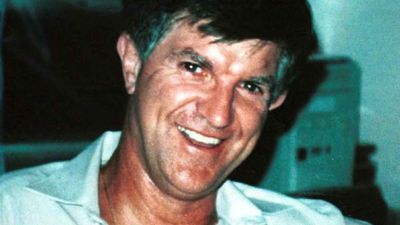 Trio charged over GC cold-case murder