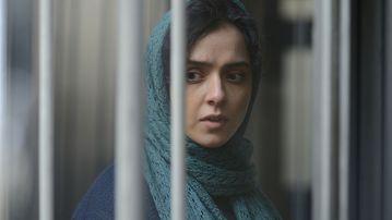 """Taraneh Alidoosti in a scene from """"The Salesman"""". (AAP)"""