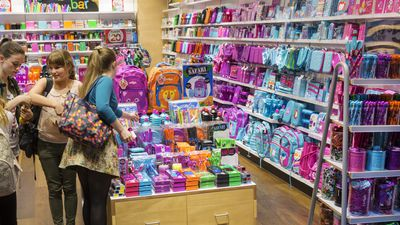 Kids' stationery chain Smiggle booms with $238.9m in sales