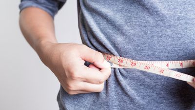 Small loss big win: How shedding 5kg can transform your health