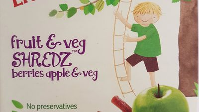 Heinz fruit and veg snack sugary as 'confectionery', court hears