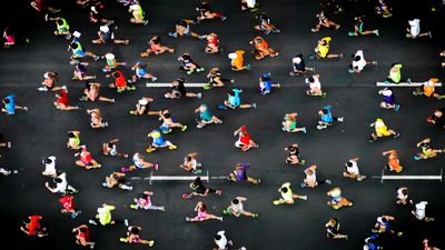 How to stop marathon running from destroying your body