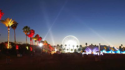Coachella festival 2018 guide: How to book tickets, travel and party
