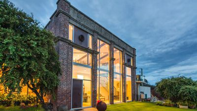 Iconic Launceston substation gets new lease on life