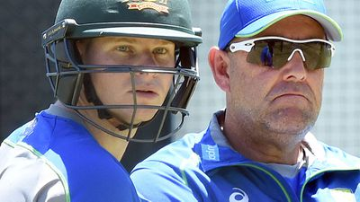 Coin toss won't dictate Test series: Lehmann