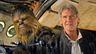 Star Wars set door 'could have killed' Harrison Ford