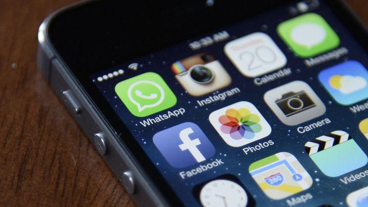 Boy, 14, held over rape shown live on Facebook