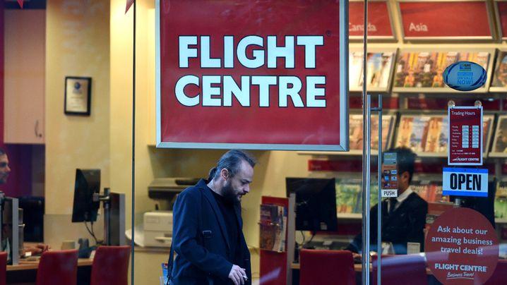 Flight Centre loses High Court case against ACCC