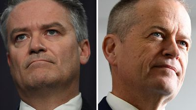 Labor rejects attack over 'socialism'