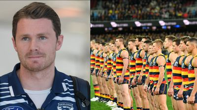 Dangerfield: Crows clash is 'biggest game of his career'