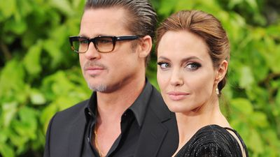 Angelina Jolie is out to 'destroy' Brad Pitt, as actor takes voluntary drug test to clear his name