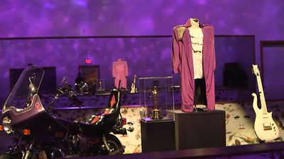 Prince's Paisley Park to permanently open to tourists