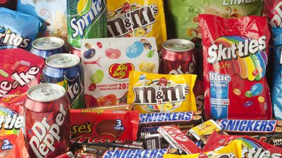 How food manufacturers make junk food as moreish as possible