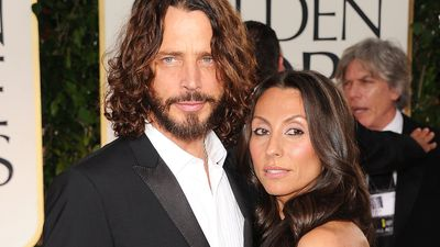 Chris Cornell had 'obvious' signs of hard drug use before death, wife reveals his final moments