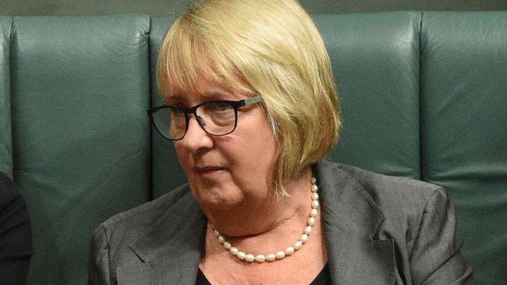 Labor families spokeswoman Jenny Macklin. (AAP)