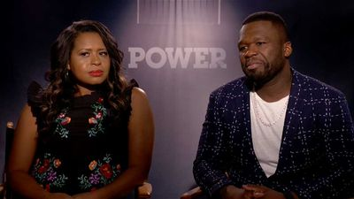 50 Cent makes convincing argument about beating Power alter ego in a street fight: Watch!