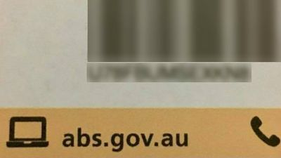 ABS 'sorry' as same-sex postal survey hits bum note