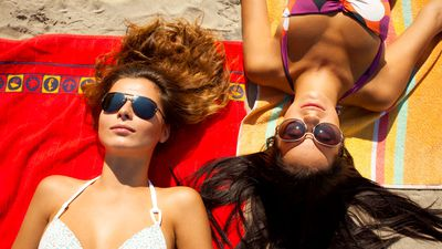 Don't waste your money on artificial tanning injections, dermatologist advises