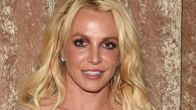 Britney Spears is 'mortified' over Lifetime biopic