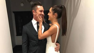 Kayla Itsines' partner Tobi Pearce fined for speeding and drug possession