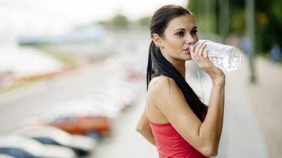 Five hot weather workout tweaks to dodge heat stroke