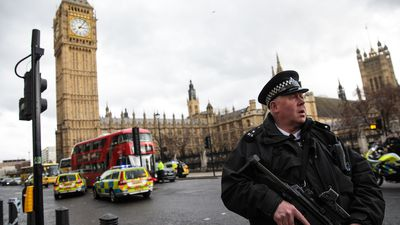 London terror attack: One Direction, Ellen DeGeneres and more react to the tragedy