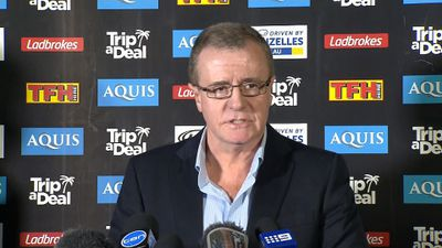 NRL: With Neil Henry sacked, broken playing group now Gold Coast Titans' No.1 issue